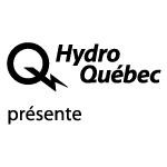 Présenté par Hydro-Québec