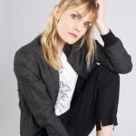 Gabrielle Boulianne-Tremblay,  Photo : Roxanne O'Connor