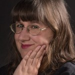 Geneviève Morin,  Photo: Simon Douville